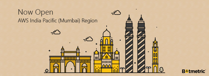 AWS Summit India Region
