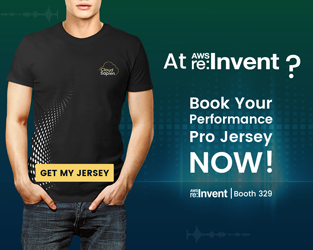 Book Your Jersey for AWS re:Invent